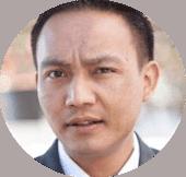 Paul Lalthuamsanga,Assc Solution Architect