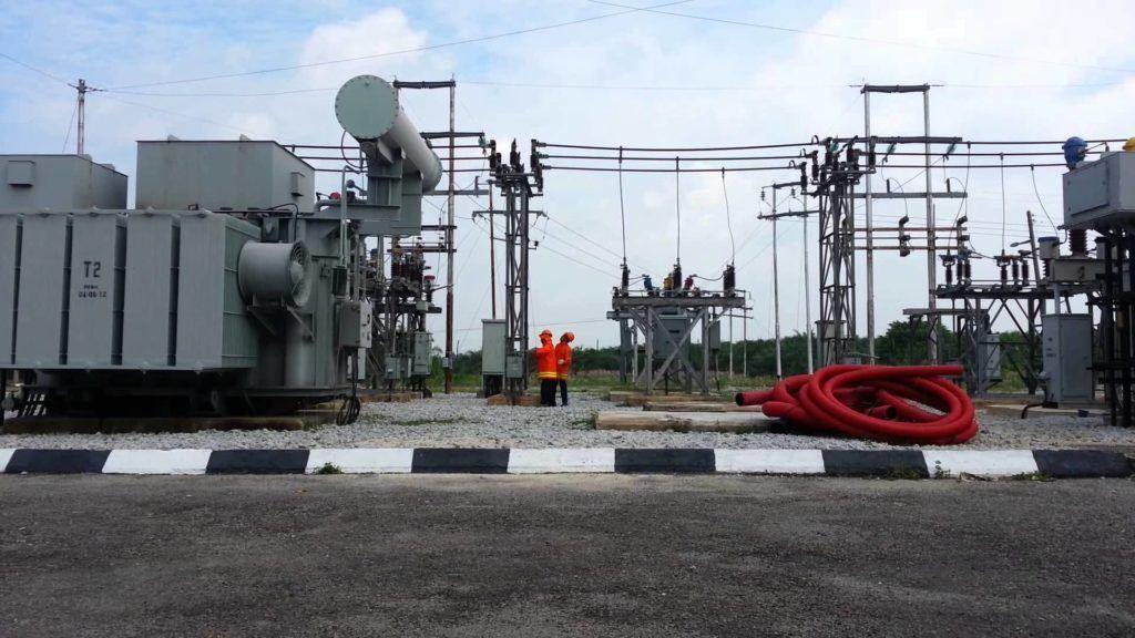 Distribution Transformer Monitoring System